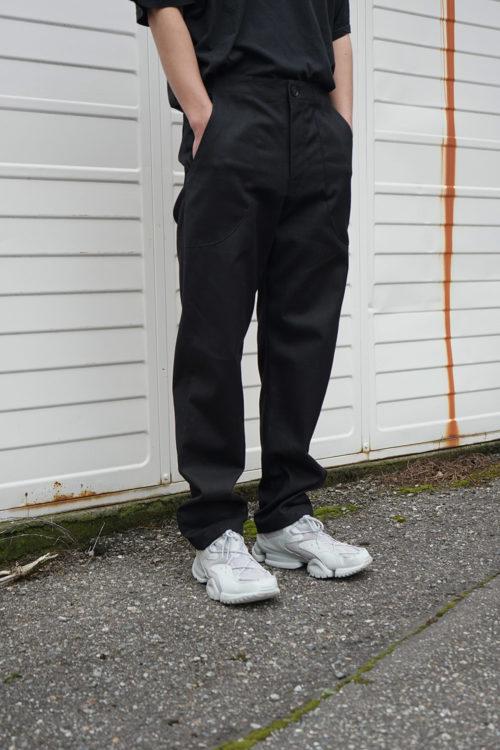 U trouser