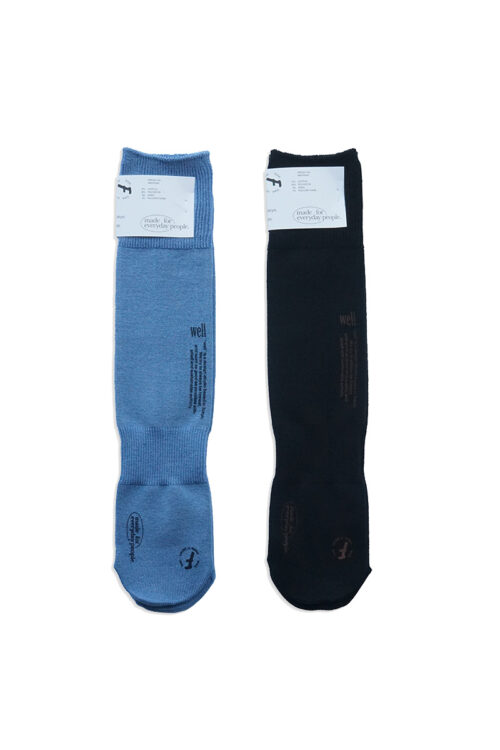 Free size tube socks