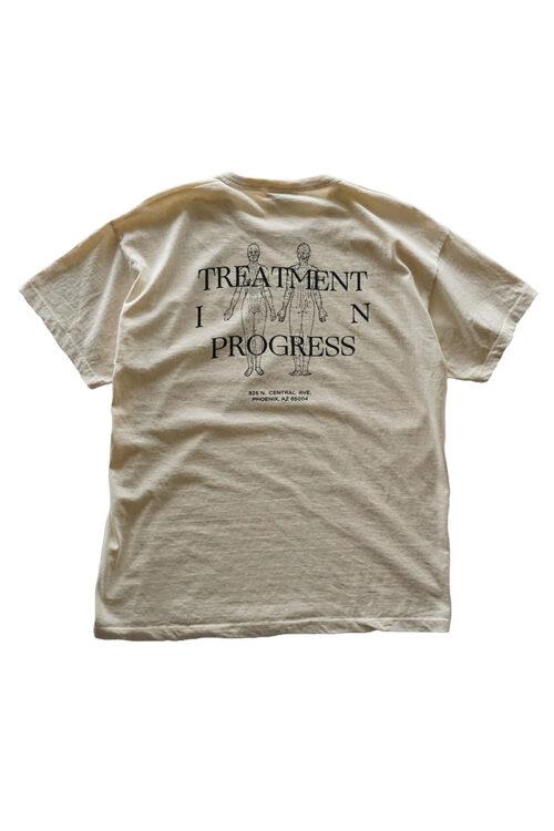 Treatment In Progress Tee