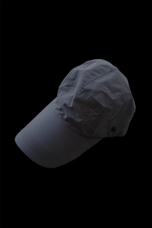 Long Brim Sunshield Cap