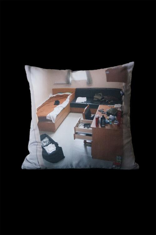 """""""CABIN"""" Pillow"""