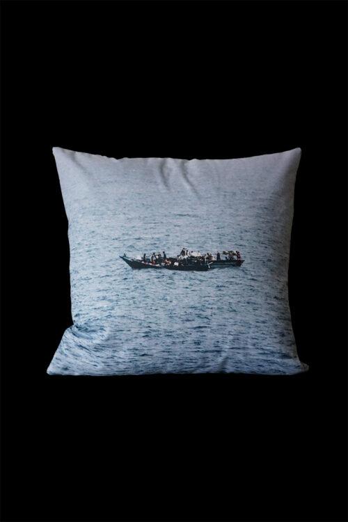 """SOMALIS"" Pillow"