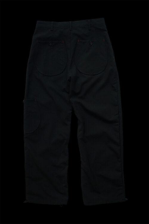 7 Pocket Trouser