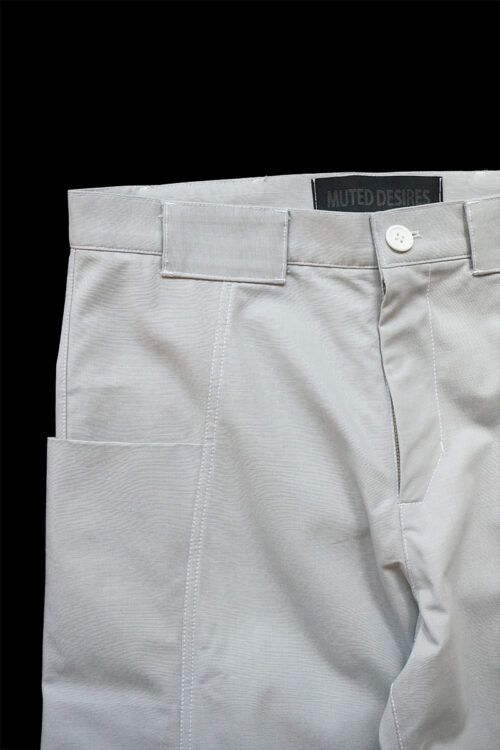 Utility Trousers