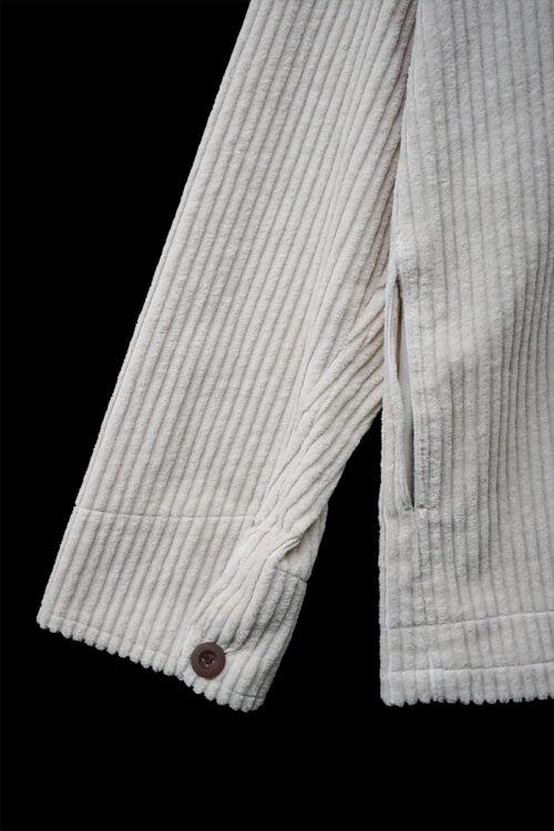 Chore Jacket 3 - Ivory