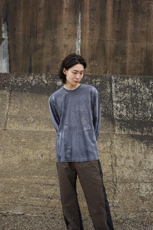 Carbon Longsleeve T-shirt