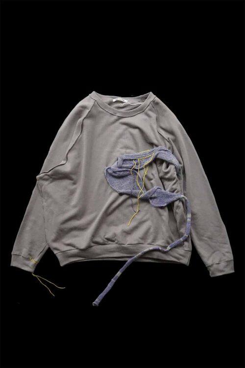 Larva sweatshirt