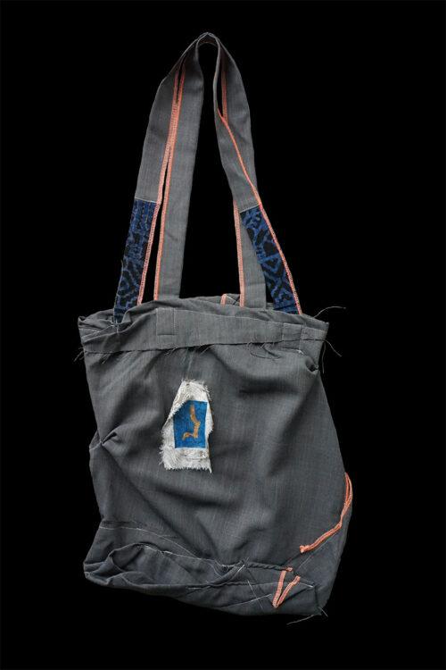 Elephant lane bag