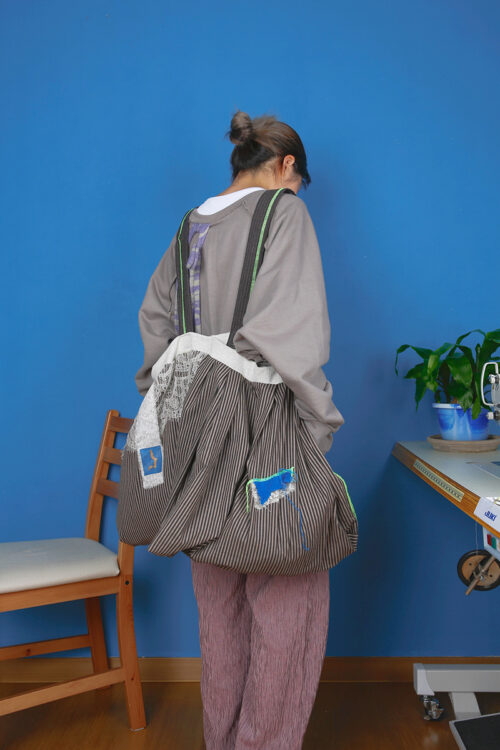 Two rooms bag